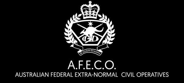 A.F.E.C.O Logo