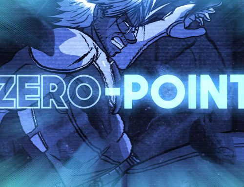 Zero-Point Season 0 Extended Teaser